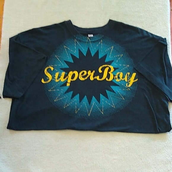 American Apparel Other - Super Boy T-SHIRT